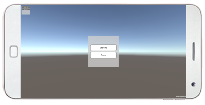 How to Unity3D – Why Use UI instead of GUI / IMGUI | Damien FREMONT