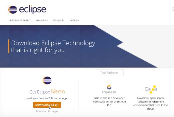 Eclipse IDE – Install UI Dark Theme   Damien FREMONT