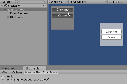 How to Unity3D – Why Use UI instead of GUI / IMGUI | Damien