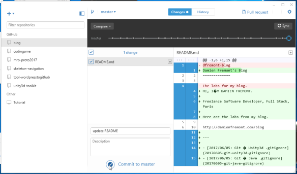 GitHub – Edit Markdown Files Locally in your IDE | Damien